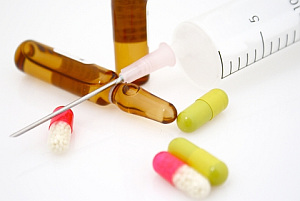 Medikamente - Arzneimittel