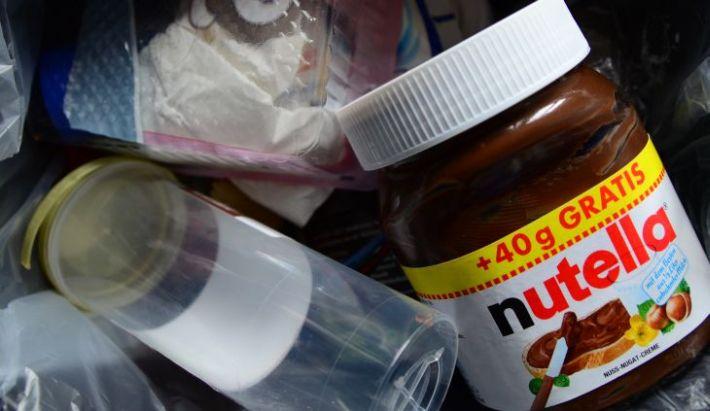 Gericht stoppt Etikettenschwindel bei Nutella Brotaufstrich