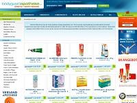 Online ApothekeInternet Versandapotheke versandkostenfrei